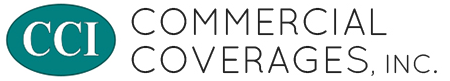 Commercial Coverages Inc. Footer Logo